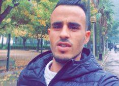 Marwan, 29 ans, hétérosexuel, Homme, Nice, France