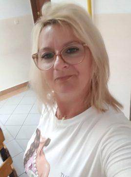 Bruanna, 48 ans, Caen, France