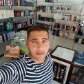Mohammed, 28 ans, Ain el Bya, Algérie