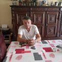 marini, 76 ans, Challans, France