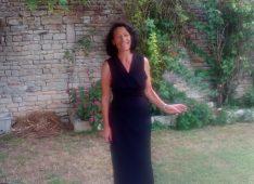 Lyne, 60 ans, hétérosexuel, Femme, Niort, France
