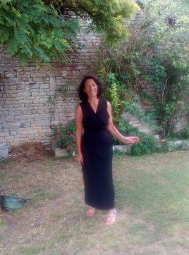 Lyne, 61 ans, Niort, France