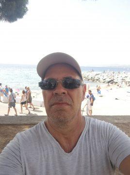 Jean, 54 ans, Metz, France