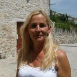 Florence leclef, 41 ansMontpellier, France