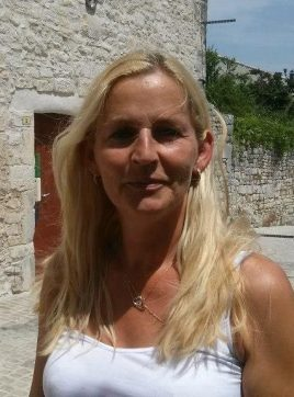 Florence leclef, 41 ans, Montpellier, France