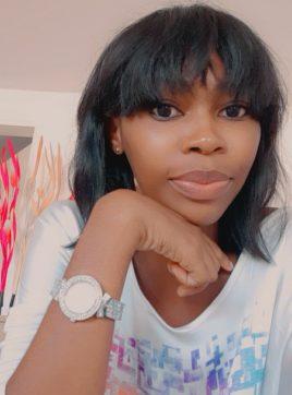 Geressa, 25 ans, Dakar, Sénégal