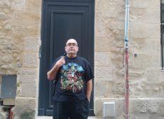 mathieu, 50 ans, hétérosexuel, Homme, Bordeaux, France