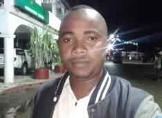 Aziz Aubert, 30 ans, hétérosexuel, Homme, Dzaoudzi, Mayotte