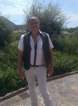 Pascal, 58 ans, Le Mans, France