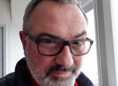 JeanClaude, 60 ans, hétérosexuel, Homme, Argentan, France