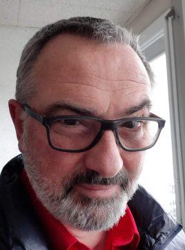 JeanClaude, 60 ans, Argentan, France