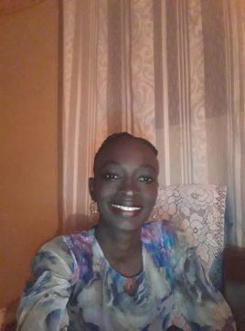 Tavars, 43 ans, Joal-Fadiout, Sénégal