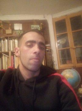 Tom Sarrazin, 32 ans, Montpellier, France