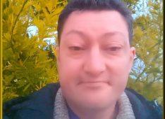 Tony, 42 ans, hétérosexuel, Homme, Saintes, France
