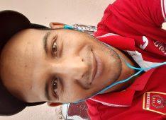 Mohamed, 31 ans, hétérosexuel, Homme, Saskatoon, Canada