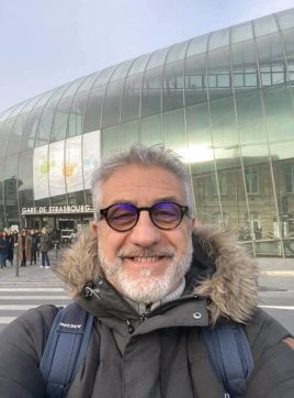 Jean Bernard, 51 ans, Courcelles, Belgique