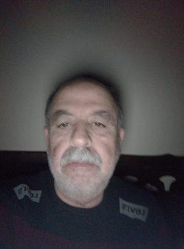 Salim, 61 ans, Sétif, Algérie