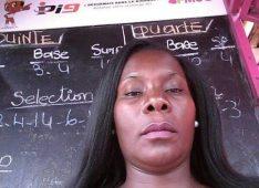 Celina, 38 ans, hétérosexuel, Femme, Angers, France