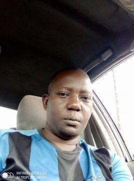 Hamed, 36 ans, Abidjan, Côte d\'Ivoire