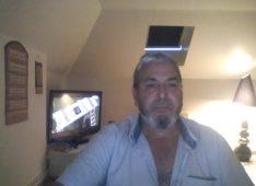 Kader Abbes, 55 ans, hétérosexuel, Homme, Laon, France