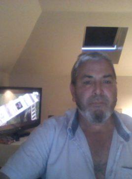 Kader Abbes, 55 ans, Laon, France