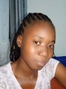 Aminata, 28 ans, Sassandra, Côte d\'Ivoire
