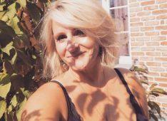 Dominique, 48 ans, hétérosexuel, Femme, Ajaccio, France
