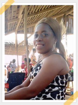 Atsin, 51 ans, Abidjan, Côte d\'Ivoire