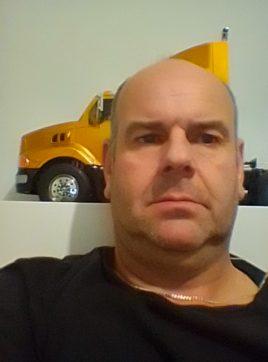 Ludovic, 49 ans, Roanne, France