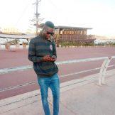Aboubakar sidick, 32 ansRabat, Maroc