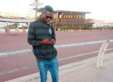 Aboubakar sidick