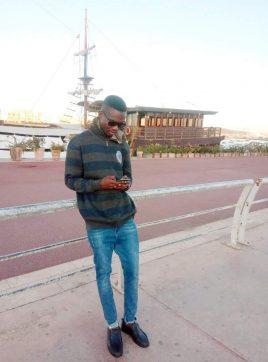 Aboubakar sidick, 32 ans, Rabat, Maroc