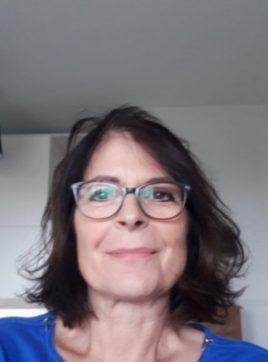 Nadine, 68 ans, Rennes, France