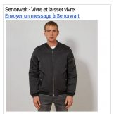 Dani, 34 ansAubervilliers, France