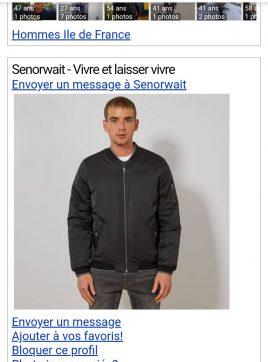 Dani, 33 ans, Aubervilliers, France