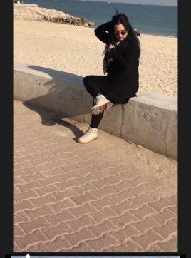 Nada, 46 ans, Fès, Maroc
