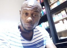 Nsangou, 28 ans, hétérosexuel, Homme, Québec, Canada