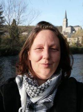 jeanne, 41 ans, Bruxelles, Belgique