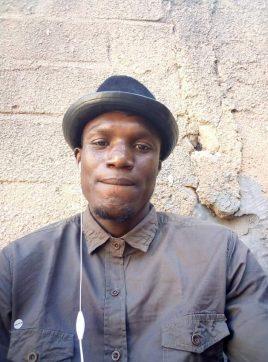 Ibrahima Diouf, 31 ans, Dakar, Sénégal