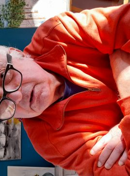 Jeanroger Pierront, 68 ans, Laon, France