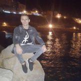 Ghilas, 26 ansBeni Douala, Algérie