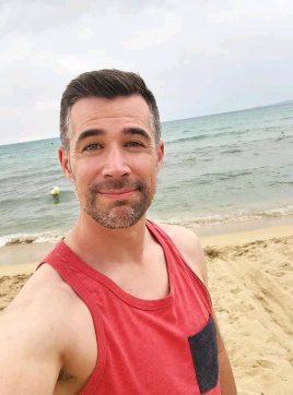 Riccardo meloni, 45 ans, Bresso, Italie