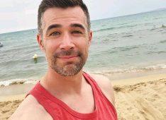 Riccardo meloni, 44 ans, hétérosexuel, Homme, Bresso, Italie