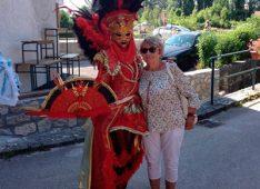 GRNDE, 78 ans, hétérosexuel, Femme, Nancy, France