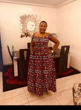 Konny, 26 ans, Abidjan, Côte d\'Ivoire
