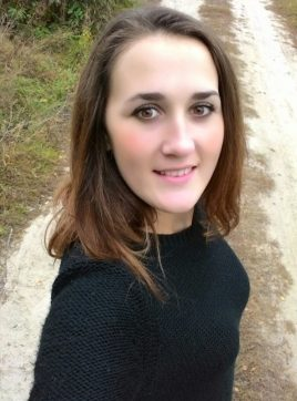 Olivia, 44 ans, Dieppe, France