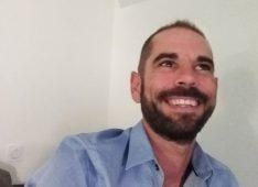 Guillaume, 42 ans, hétérosexuel, Homme, Sorgues, France