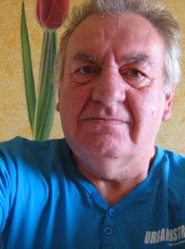 emel, 71 ans, Orléans, France