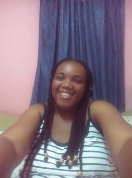 Victoria ada mba, 36 ans, Dakar, Sénégal