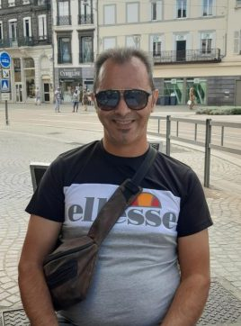 Mehdi, 48 ans, Clermont-Ferrand, France